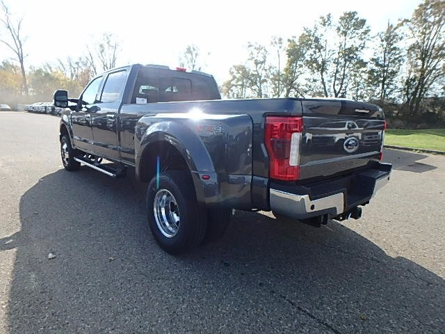 2017 F-350 Crew Cab DRW 4x4 Pickup #FH9425 - photo 2