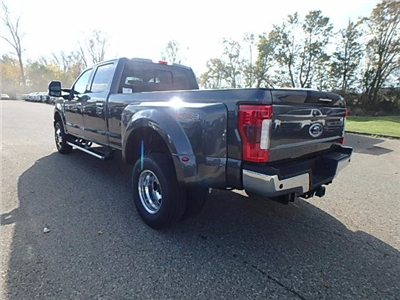 2017 F-350 Crew Cab DRW 4x4, Pickup #FH9425 - photo 2