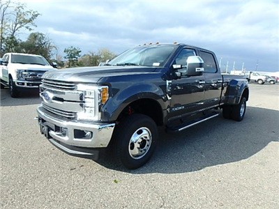 2017 F-350 Crew Cab DRW 4x4, Pickup #FH9425 - photo 1