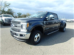 2017 F-350 Crew Cab DRW 4x4 Pickup #FH9425 - photo 1