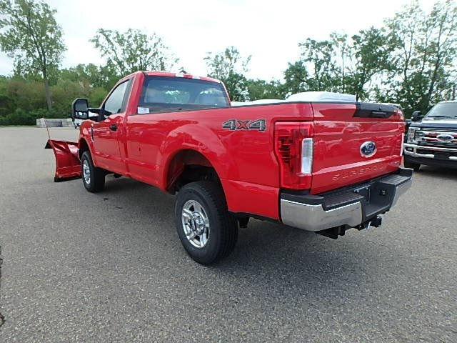 2017 F-350 Regular Cab 4x4,  Pickup #FH9434 - photo 2