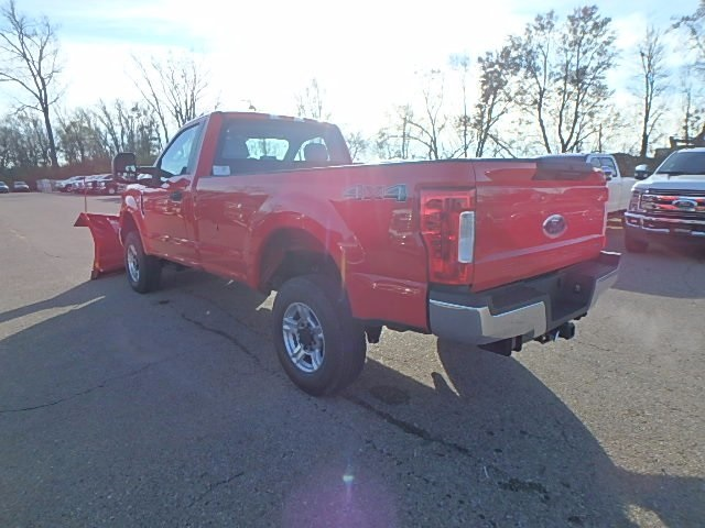 2017 F-350 Regular Cab 4x4 Pickup #FH9434 - photo 2