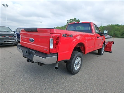 2017 F-350 Regular Cab 4x4,  Pickup #FH9434 - photo 5