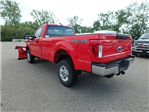 2017 F-350 Regular Cab 4x4,  Pickup #FH9434 - photo 1