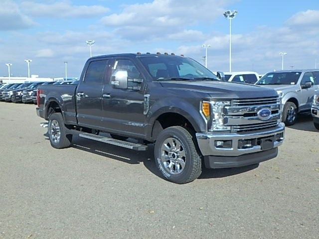 2017 F-350 Crew Cab 4x4 Pickup #FH9450 - photo 3