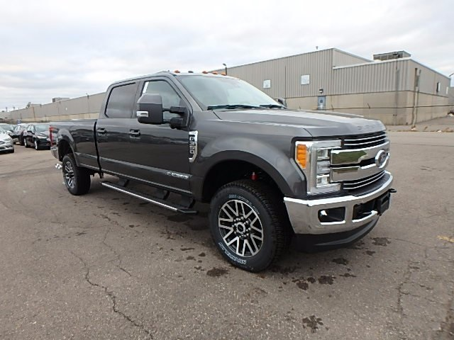 2017 F-350 Crew Cab 4x4 Pickup #FH9477 - photo 3
