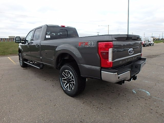 2017 F-350 Crew Cab 4x4 Pickup #FH9477 - photo 2