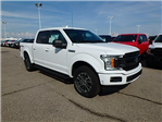2018 F-150 Crew Cab 4x4 Pickup #FJ0058 - photo 3