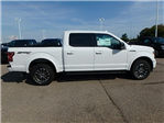 2018 F-150 Crew Cab 4x4 Pickup #FJ0058 - photo 4