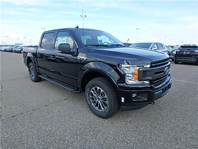 2018 F-150 Crew Cab 4x4 Pickup #FJ0104 - photo 3