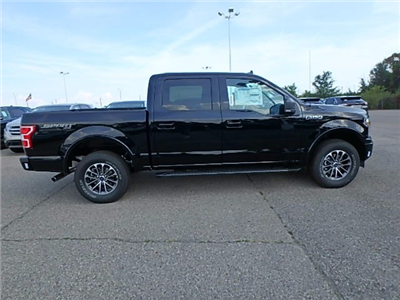 2018 F-150 Crew Cab 4x4 Pickup #FJ0104 - photo 4