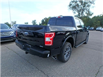 2018 F-150 Crew Cab 4x4 Pickup #FJ0104 - photo 5
