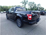 2018 F-150 Crew Cab 4x4 Pickup #FJ0104 - photo 2