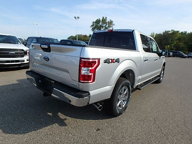 2018 F-150 Crew Cab 4x4 Pickup #FJ0119 - photo 5