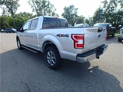 2018 F-150 Crew Cab 4x4 Pickup #FJ0119 - photo 2