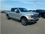 2018 F-150 Crew Cab 4x4 Pickup #FJ0119 - photo 3