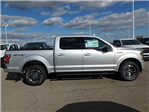 2018 F-150 Crew Cab 4x4 Pickup #FJ0143 - photo 4