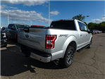 2018 F-150 Crew Cab 4x4 Pickup #FJ0143 - photo 5