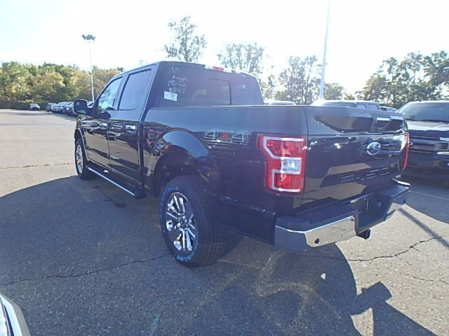 2018 F-150 Crew Cab 4x4 Pickup #FJ0324 - photo 2