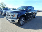 2018 F-150 Crew Cab 4x4 Pickup #FJ0324 - photo 1