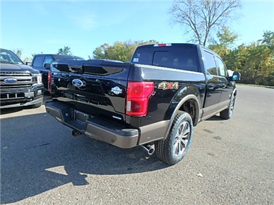 2018 F-150 Crew Cab 4x4 Pickup #FJ0374 - photo 5