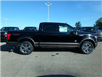 2018 F-150 Crew Cab 4x4 Pickup #FJ0374 - photo 4