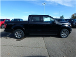 2018 F-150 Crew Cab 4x4 Pickup #FJ0479 - photo 4