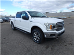 2018 F-150 Crew Cab 4x4 Pickup #FJ0480 - photo 3