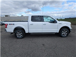 2018 F-150 Crew Cab 4x4 Pickup #FJ0480 - photo 4