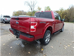 2018 F-150 Crew Cab 4x4, Pickup #FJ0572 - photo 5