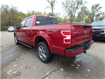 2018 F-150 Crew Cab 4x4, Pickup #FJ0572 - photo 2