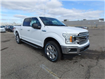 2018 F-150 Crew Cab 4x4 Pickup #FJ0573 - photo 3