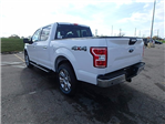 2018 F-150 Crew Cab 4x4 Pickup #FJ0573 - photo 2