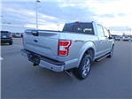 2018 F-150 Crew Cab 4x4, Pickup #FJ0661 - photo 5