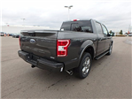 2018 F-150 Crew Cab 4x4, Pickup #FJ0845 - photo 5
