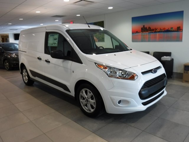 2018 Transit Connect 4x2,  Empty Cargo Van #FJ0970 - photo 3