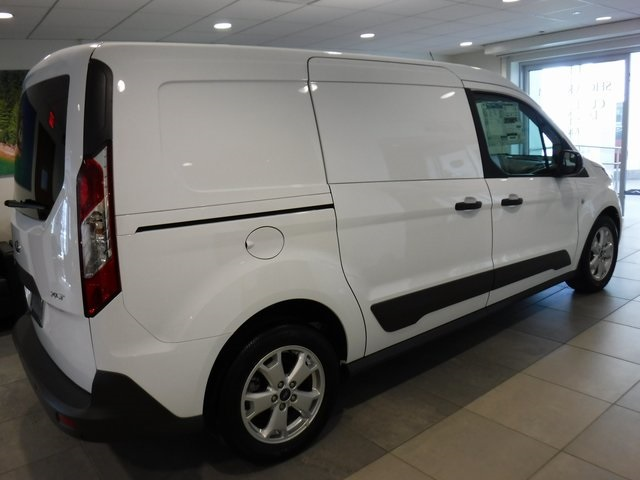 2018 Transit Connect 4x2,  Empty Cargo Van #FJ0970 - photo 4