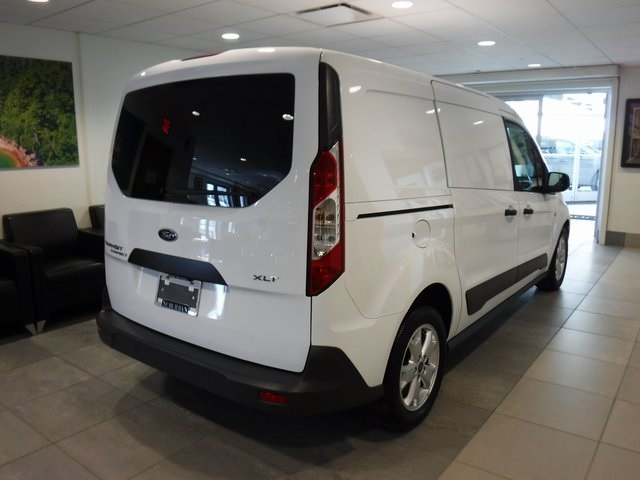 2018 Transit Connect 4x2,  Empty Cargo Van #FJ0970 - photo 5