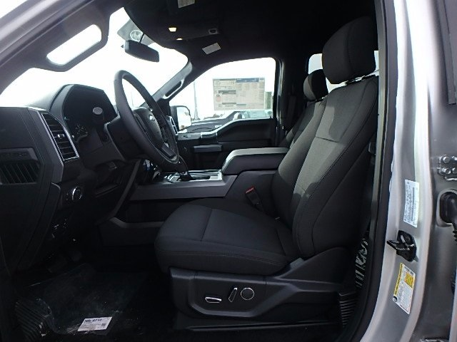 2018 F-150 SuperCrew Cab 4x4,  Pickup #FJ1032 - photo 7