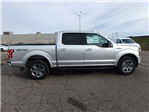2018 F-150 SuperCrew Cab 4x4,  Pickup #FJ1032 - photo 4