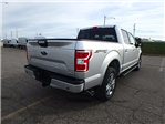 2018 F-150 SuperCrew Cab 4x4,  Pickup #FJ1032 - photo 5