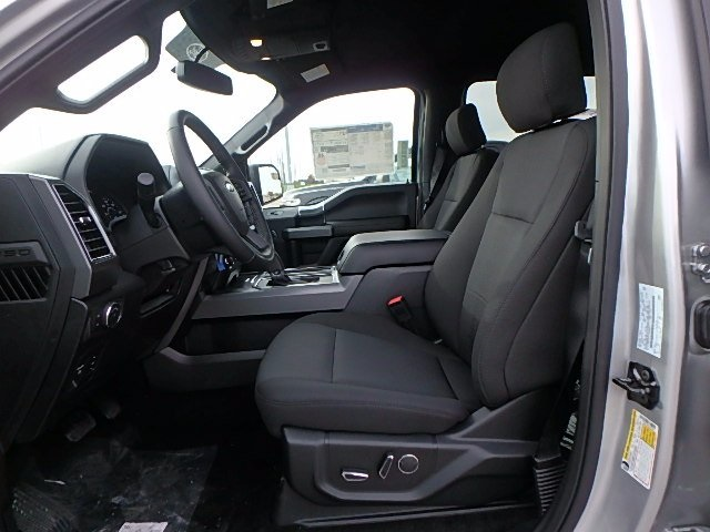 2018 F-150 Crew Cab 4x4, Pickup #FJ1034 - photo 7
