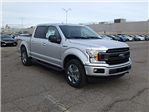 2018 F-150 Crew Cab 4x4, Pickup #FJ1034 - photo 3