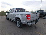 2018 F-150 Crew Cab 4x4, Pickup #FJ1034 - photo 2