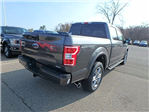 2018 F-150 SuperCrew Cab 4x4, Pickup #FJ1044 - photo 5