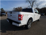 2018 F-150 Crew Cab 4x4, Pickup #FJ1070 - photo 5