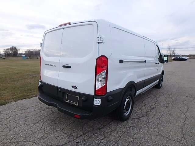 2018 Transit 150 Low Roof, Cargo Van #FJ1177 - photo 5