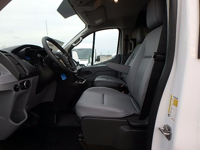 2018 Transit 150 Low Roof, Cargo Van #FJ1177 - photo 8