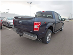2018 F-150 Crew Cab 4x4, Pickup #FJ1258 - photo 5