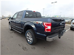 2018 F-150 Crew Cab 4x4, Pickup #FJ1258 - photo 2